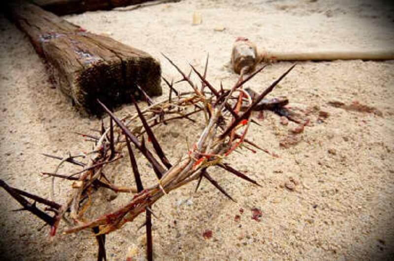 Έρευνα: Η αρχαιότερη εικόνα που βρέθηκε με την Σταύρωση του Χριστού (Δείτε)