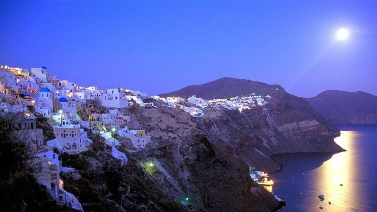 Η Ελλάδα κορυφαίος τουριστικός προορισμός για το μεγαλύτερο ταξιδιωτικό όμιλο της Αυστρίας