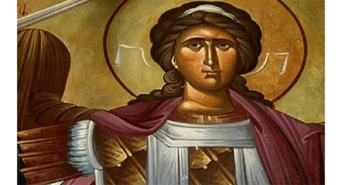 «Όταν έρχεται ο Αρχάγγελος Μιχαήλ να πάρει τη ψυχή τότε είναι .…»
