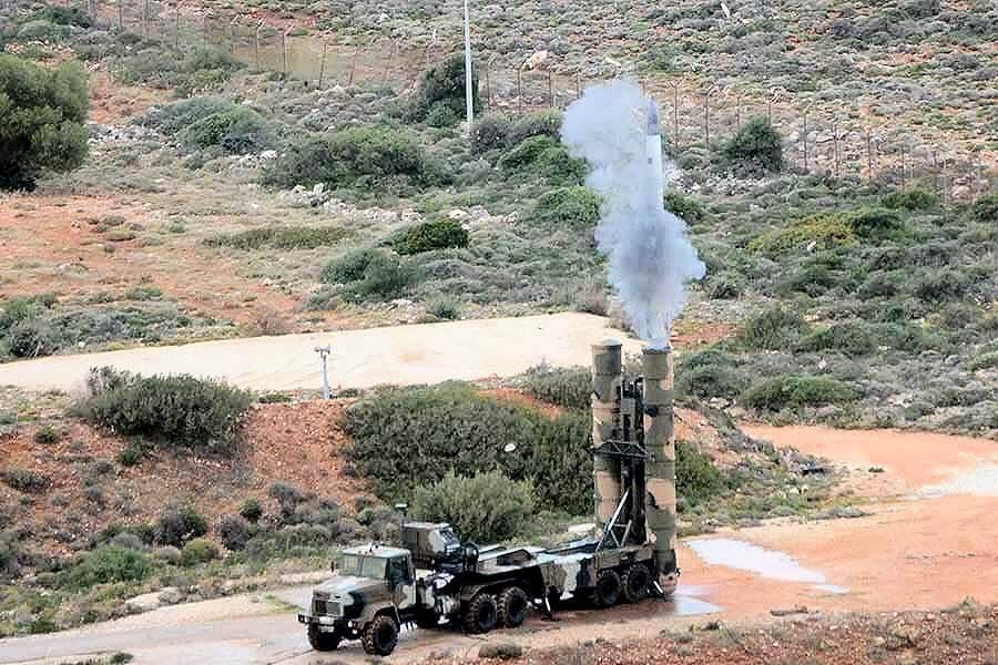 Σάλος στην Τουρκία με τις αποκαλύψεις του pentapostagma.gr: »Προκαλούν οι Έλληνες με τους S-300 και την νέα κούρσα εξοπλισμών»