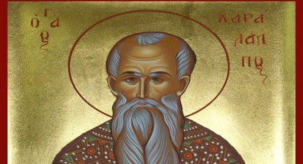 Όταν οι Αγιορείτες «έδιωξαν» τον Άγιο Χαράλαμπο από τις Καρυές