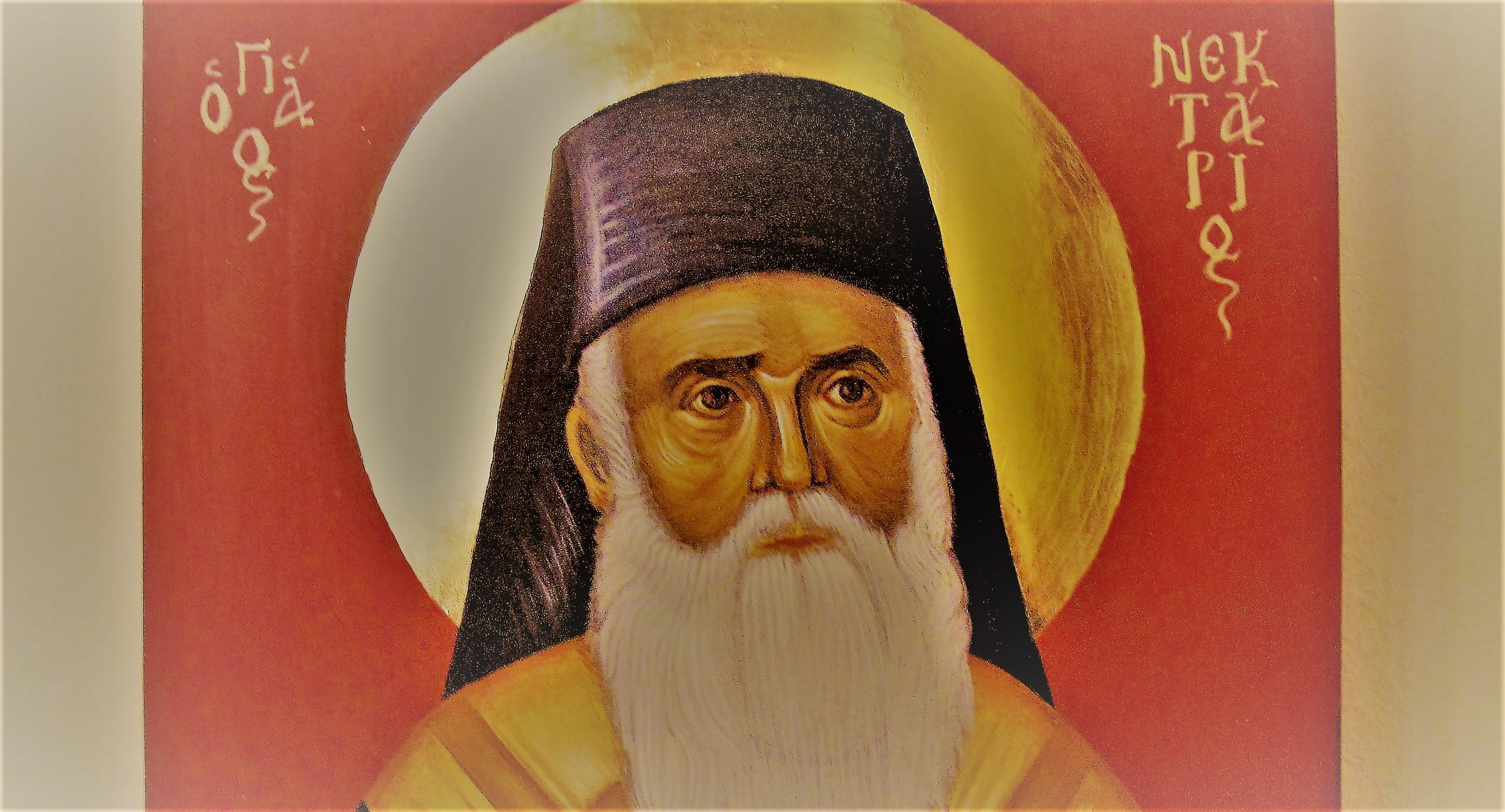 Aπίστευτο και όμως αληθινό το μεγαλύτερο θαύμα του αιώνα έγινε στην Ρουμανία. Άγιος Νεκτάριος