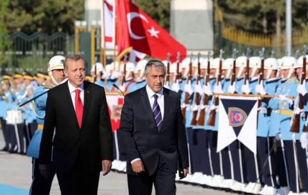 Οι Τούρκοι απειλούν την Κύπρο επειδή η Βουλή ψήφισε τον εορτασμό της «Ένωσης» με την Ελλάδα