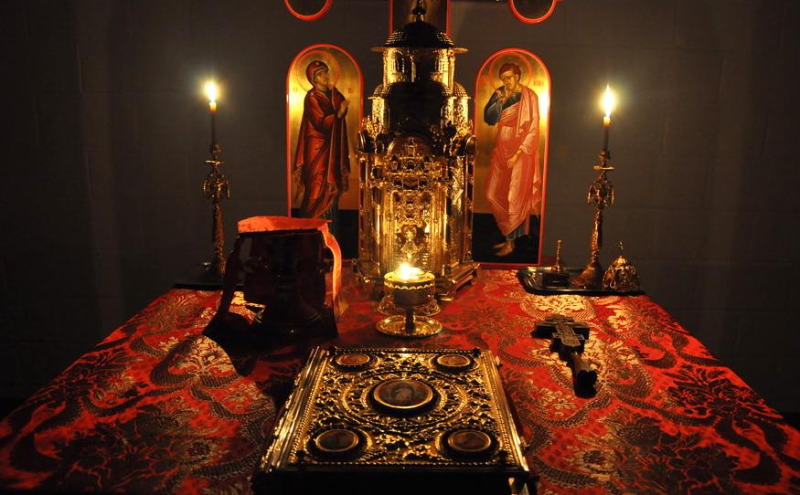 Με την Καθαρά Δευτέρα ξεκινά η Σαρακοστή για την Ορθόδοξη εκκλησία