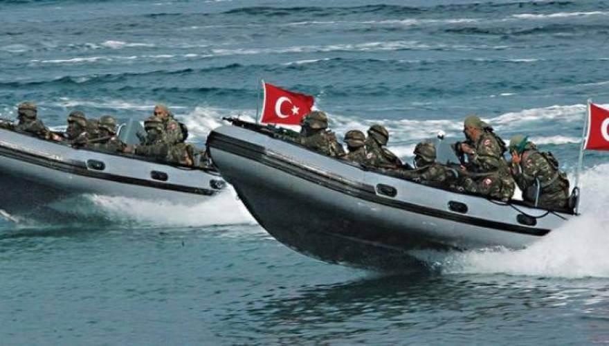 ΕΚΤΑΚΤΟ: Toυρκία: «Κατεχόμενο έδαφος μας» οι Οινούσσες» – Έδωσαν τουρκικό όνομα και προετοιμάζουν πολεμικό επεισόδιο – Νέα ναυμαχία στα Ίμια (εικόνες, βίντεο)