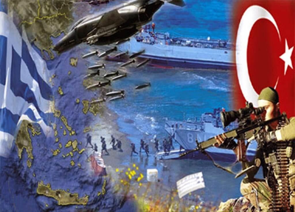 Προ των πυλών η σύγκρουση – Τουρκικά ΜΜΕ καλούν τους πολίτες να αποφεύγουν την Ελλάδα καθώς θα προκληθεί «θερμό επεισόδιο» στο Αιγαίο – Με το δάχτυλο στη σκανδάλη ΠΝ & Λιμενικό