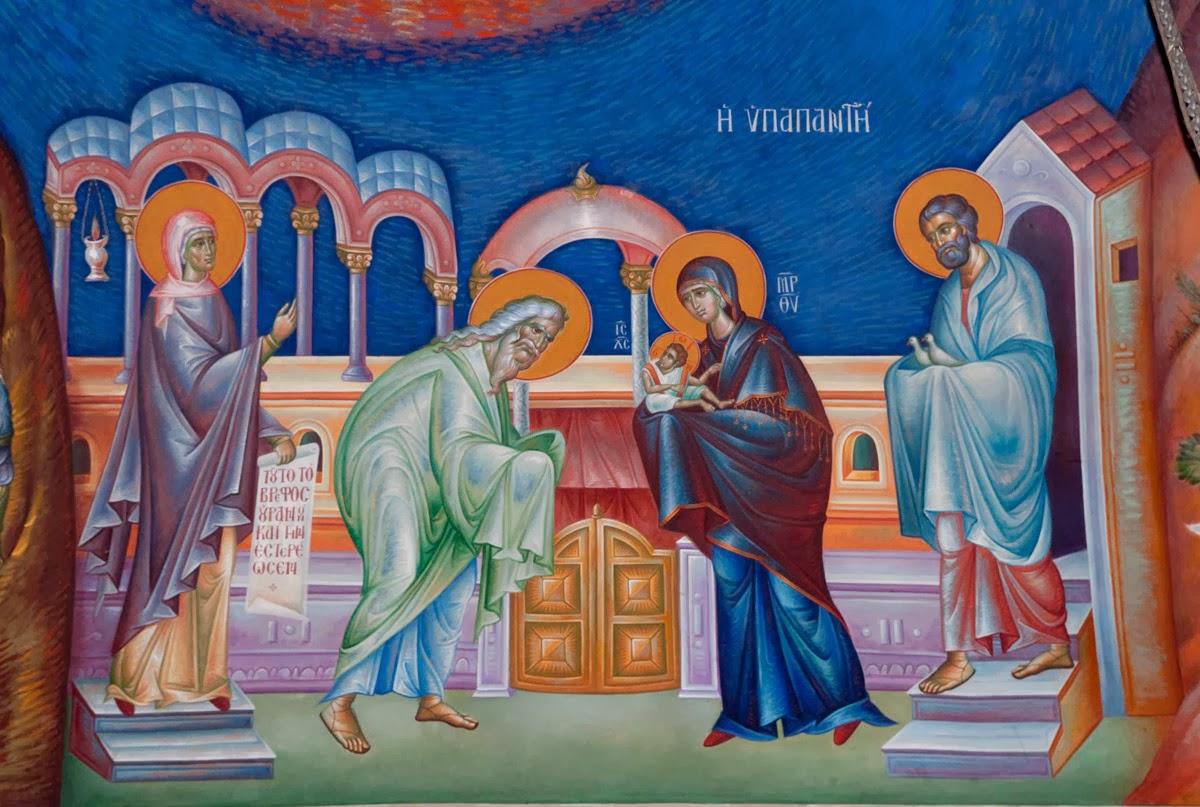 Εορτή του Αγίου Συμεών: Γιατί οι έγκυες δεν κάνει να πιάσουν μαχαίρι και άλλες παραδόσεις...