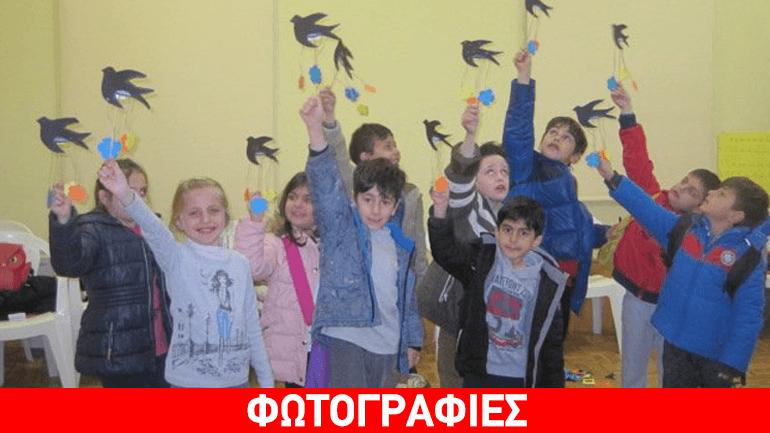 Δυναμική πολιτιστική επανεκκίνηση στο Λαογραφικό Μουσείο Κιλκίς