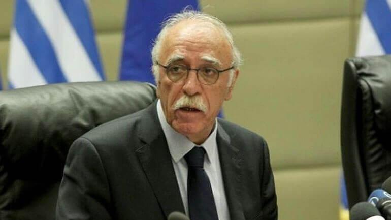 Βίτσας: Δεν είναι προς το συμφέρον μας να εμπλακούμε στην κρίση μεταξύ Τουρκίας-ΕΕ
