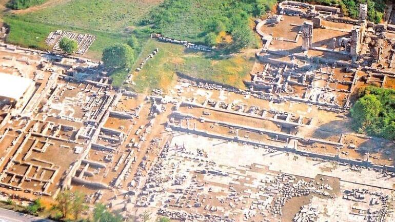 Εκδηλώσεις για την ένταξη του αρχαιολογικού χώρου των Φιλίππων στον κατάλογο της UNESCO