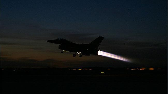 ΕΚΤΑΚΤΟ : Πόλεμος» στον ουρανό του Αιγαίου; Μπαράζ παραβιάσεων και εμπλοκών με τουρκικά F-16
