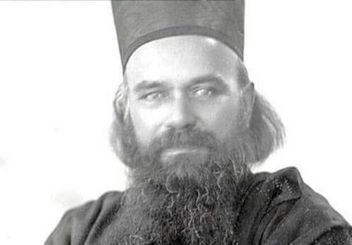 Μια διδακτική ιστορία για τη Σαρακοστή από τον Αγιο Νικόλαο Βελιμίροβιτς