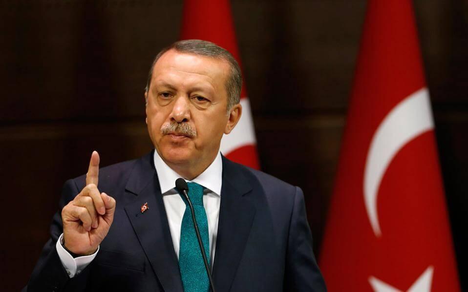 Ολλανδία-Τουρκία: O Ερντογάν επιμένει για τις κατηγορίες σχετικά με τη Σρεμπρένιτσα