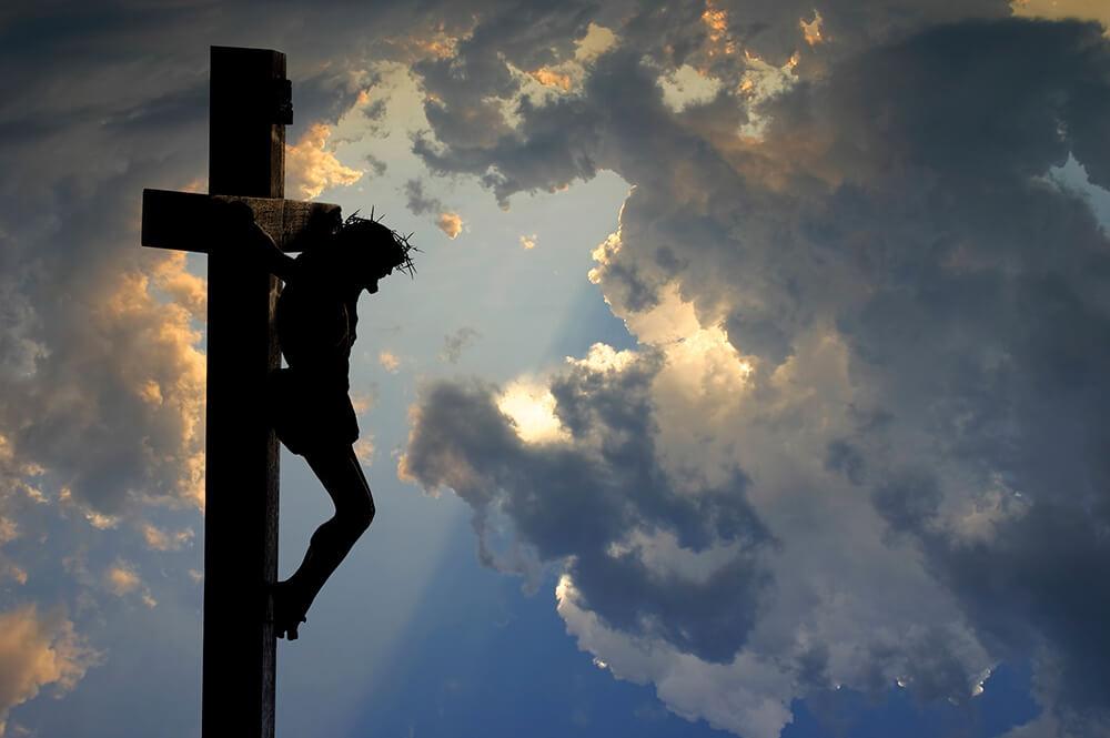 Οι 7 λόγοι του Χριστού πάνω από τον Σταυρό Του