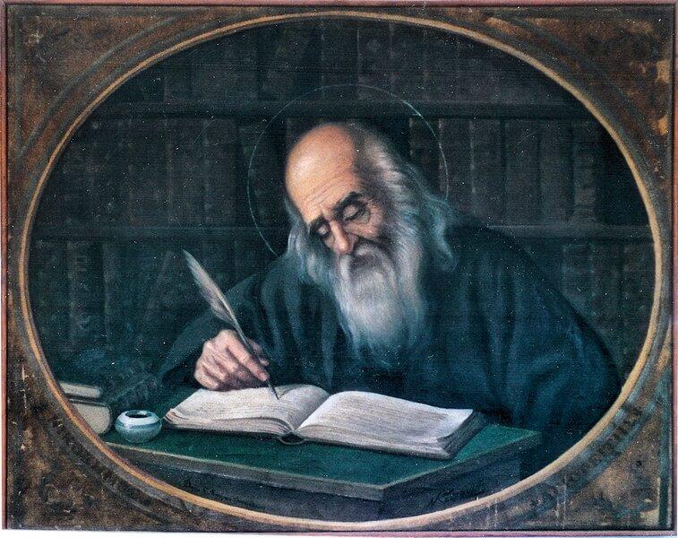 Αγ. Νικόδημος  Αγιορείτης: Αρχιερείς, Ιερωμένοι, και Κληρικοί δεν πρέπει να βάλουν καπνόν  εις το στόμα…