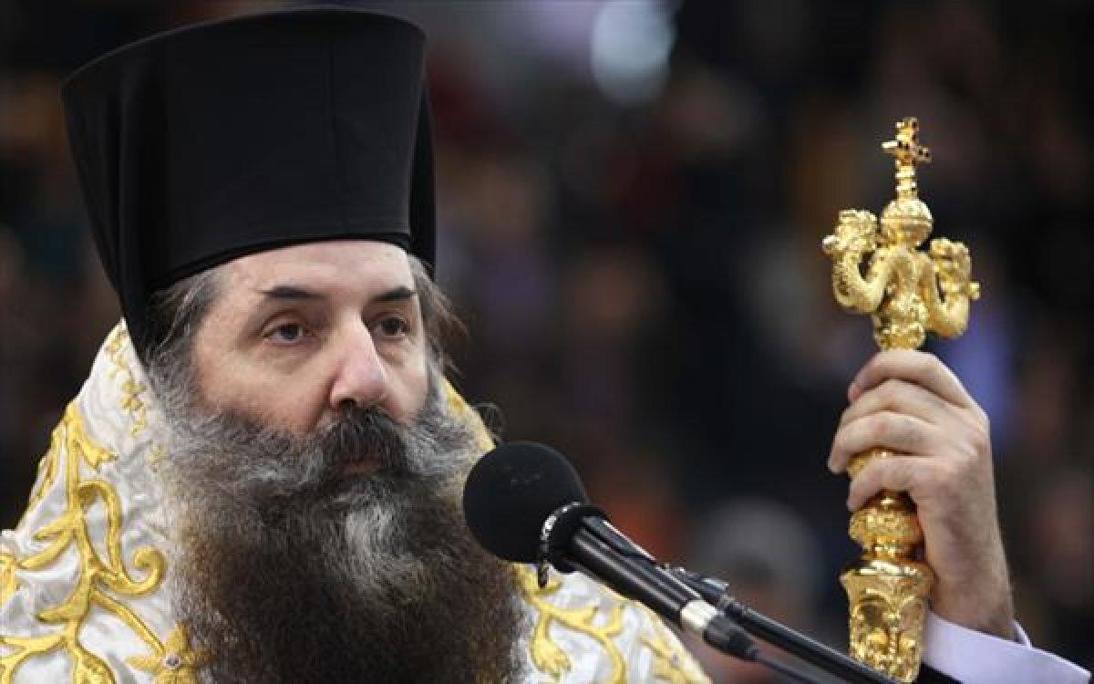 Πειραιώς Σεραφείμ: Τι κρύβεται πίσω από τα Θρησκευτικά