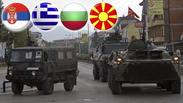 Αναβίωση της Βαλκανικής Συμμαχίας επιθυμεί η Βουλγαρία και καλεί την Ελλάδα σε συμμαχία