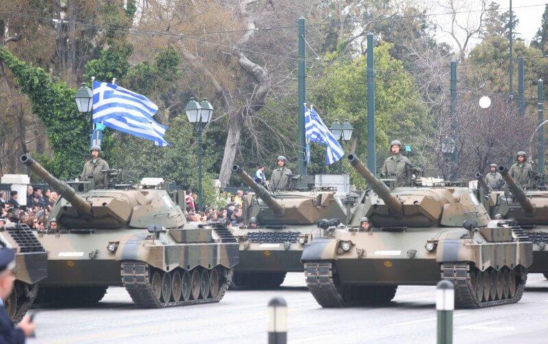 Προφητείες » σοκ από τις ΗΠΑ....Προβλέπουν κήρυξη έκτακτης ανάγκης και στρατιωτικό νόμο στην Ελλάδα
