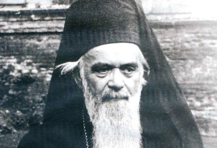 Φοβάσαι τον Θάνατο; ( Άγιος Νικόλαος Βελιμίροβιτς)