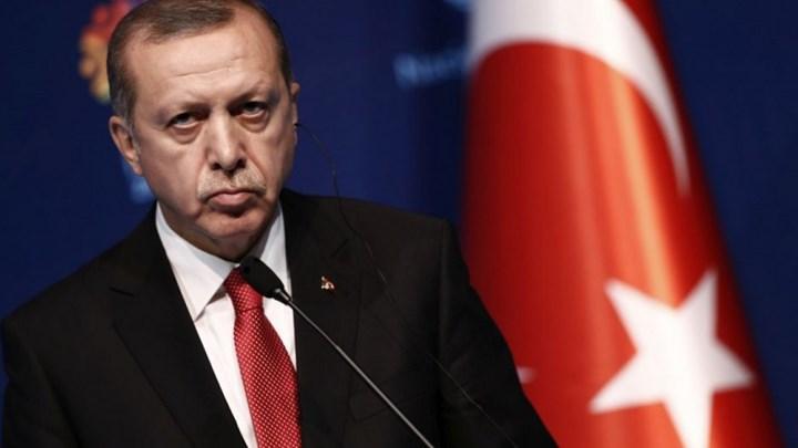 Το Τελ Αβίβ «πάγωσε» τον Ερντογάν: «Οι ημέρες της Οθωμανικής Αυτοκρατορίας έληξαν!»