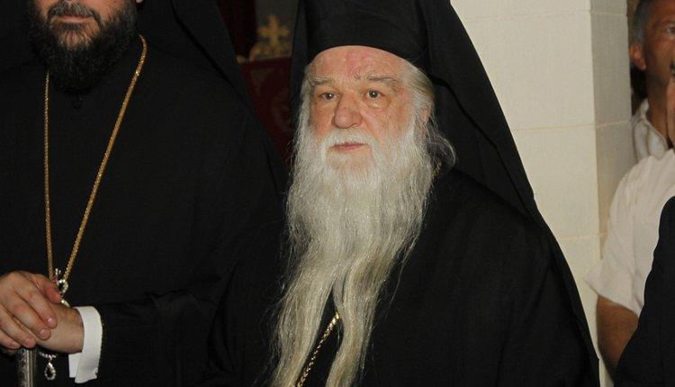 """Επιστολή Αμβρόσιου προς ιερείς: """"Ξυπνήστε από τον λήθαργο…"""""""