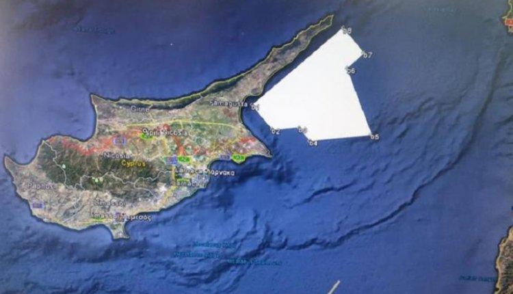 Το «Μπαρμπαρός» αρχίζει έρευνες στον κόλπο Αμμοχώστου