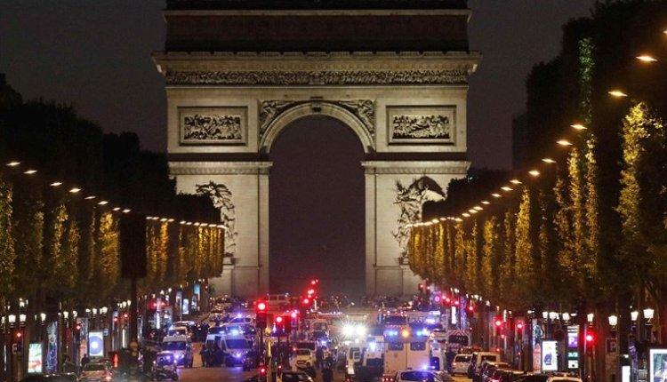 Στο στόχαστρο του ISIS η Γαλλική Δημοκρατία