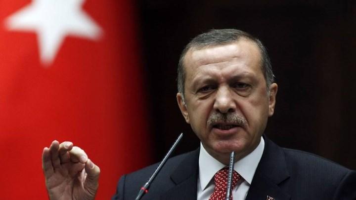 Τούρκος βουλευτής: Ο Ερντογάν θα δωρίσει την Κύπρο στην Ελλάδα