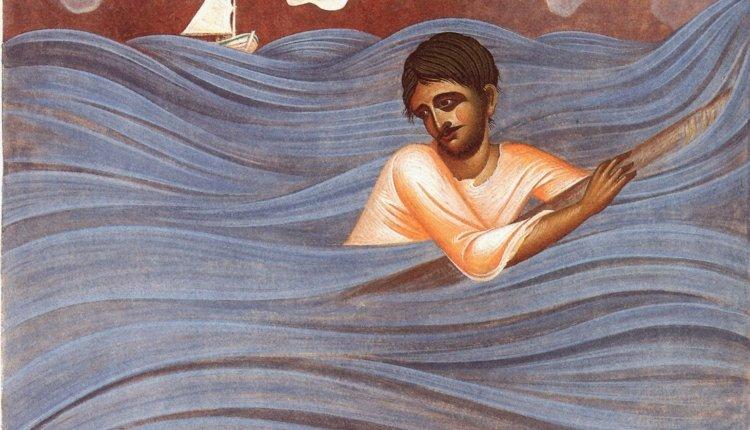 Η δύναμη της πίστης και η αδυναμία της απιστίας