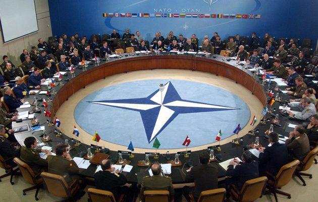 Η νέα δομή ασφαλείας της «Νότιας Γειτονίας» που πρότεινε ο Κοτζιάς στο ΝΑΤΟ