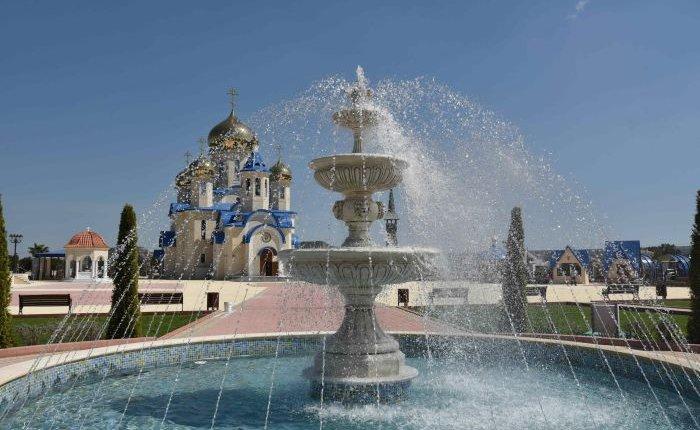 Όλα έτοιμα για τα εγκαίνια του Ρωσικού Ναού στην Κύπρο
