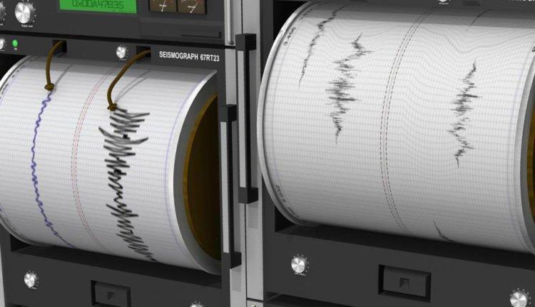 Συνιστά προσοχή στους πολίτες ο Τσελέντης: «Μπορεί να γίνει μεγαλύτερος σεισμός από 5,3 ρίχτερ»