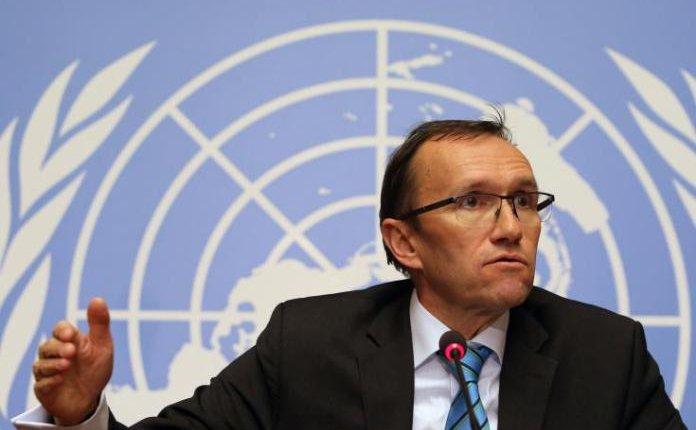 Ο Έιντε απείλησε (ξανά) την Κύπρο με πόλεμο στην ΑΟΖ εάν δεν προσκυνήσει την Τουρκία