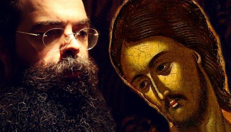 Π. Ανδρέας Κονάνος: Παρακάλεσε τον Θεό να σου δείξει τον δρόμο που πρέπει να βαδίσεις από δω και πέρα.