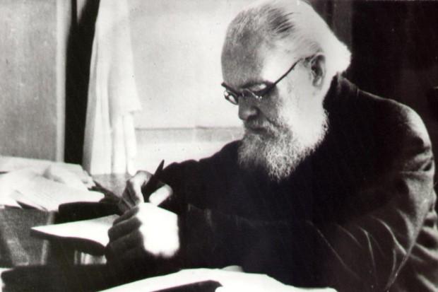 140 χρόνια από τήν γέννηση τοῦ Aγίου Λουκά Αρχιεπισκόπου Συμφερουπόλεως καί Κριμαίας