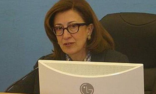 Η Πρέσβειρα της Ελλάδας στον ΟΗΕ «βύθισε» τους Τούρκους στο Αιγαίο!