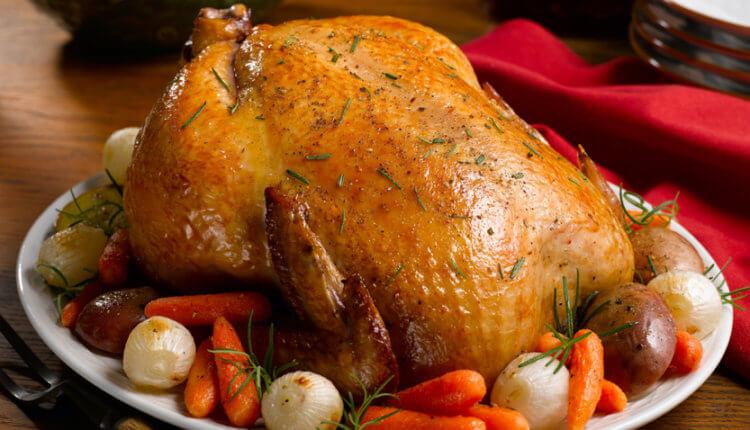 Μην ξαναπετάξετε την πέτσα από το κοτόπουλο!