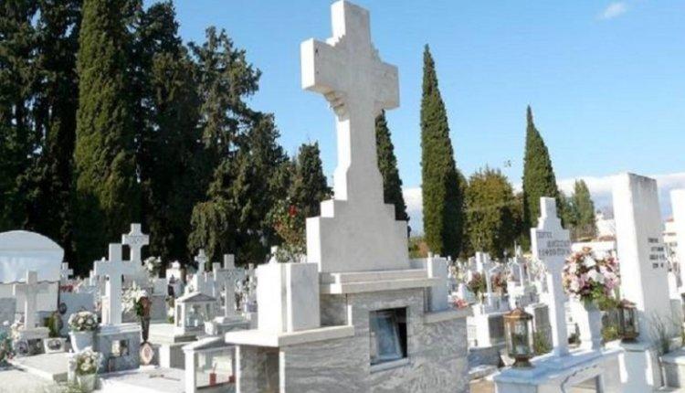 Μητρόπολη Λεμεσού:Ιερέας διέκοψε κηδεία για λόγο που δεν φαντάζεστε…
