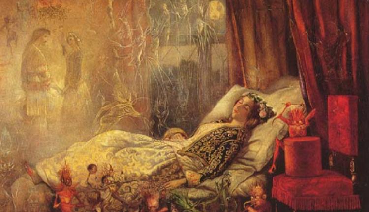 Γιατί οι νεκροί «έρχονται» στον ύπνο μας