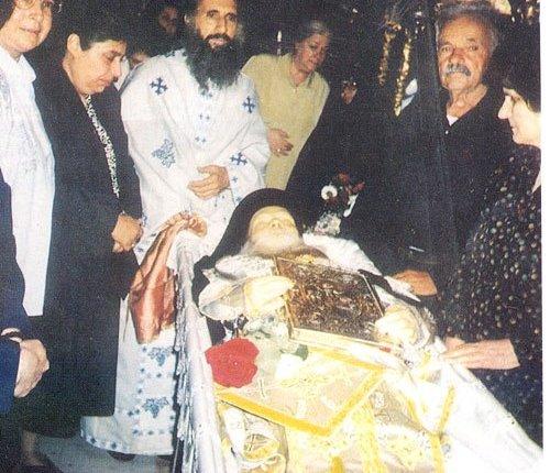 Γέροντας Ευμένιος Σαριδάκης: 23η Μαίου 1999 παρέδωσε το πνεύμα του στον Κύριο (Αφιέρωμα)