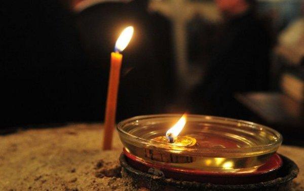 Η επανάληψη στην προσευχή