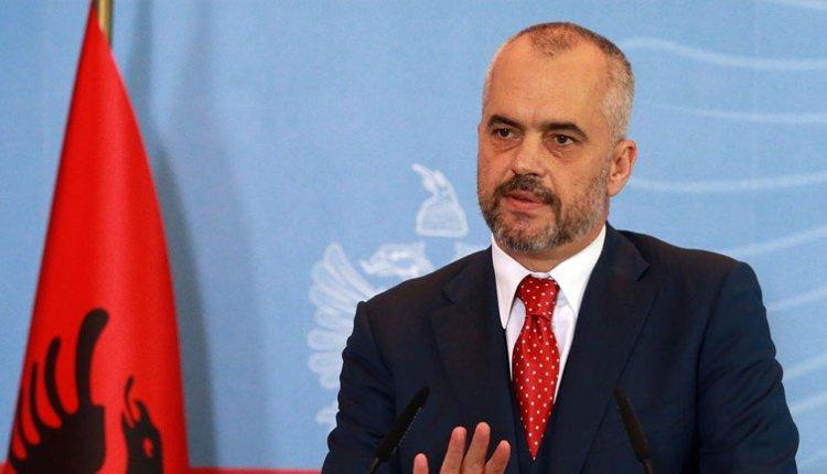Έρχεται οριοθέτηση θαλάσσιων συνόρων Ελλάδας-Αλβανίας – Αποκάλυψη αλβανικών διεκδικήσεων από Έντι Ράμα