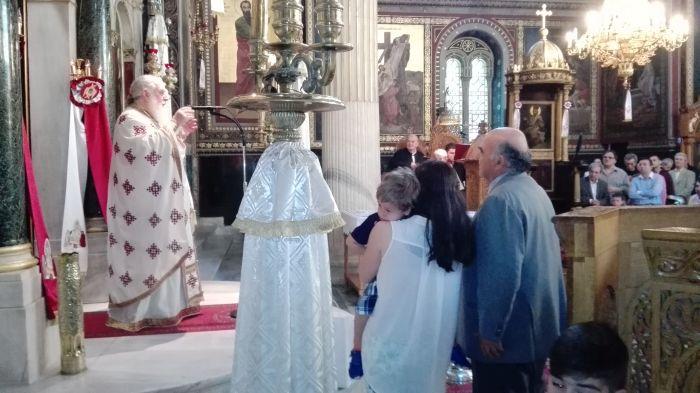 Oλοζώντανο θαύμα της Παναγίας έζησαν οι πιστοί της Χρυσοσπηλαιώτισσας!