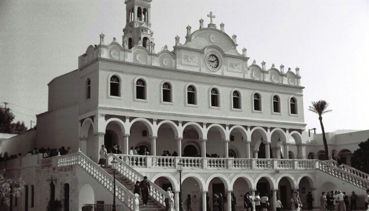 Θέλω να κοινωνήσω στην Τήνο-Ένα συγκλονιστικό θαύμα της Παναγίας