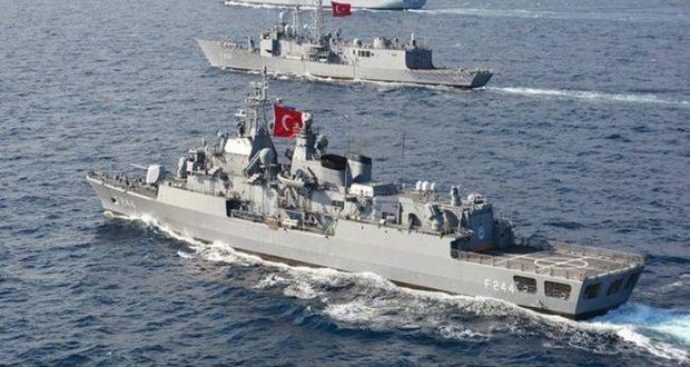 ΝΑΤΟ: Η Ελληνική αντιπροσωπεία επιμένει να φύγουν όλα τα τουρκικά πλοία
