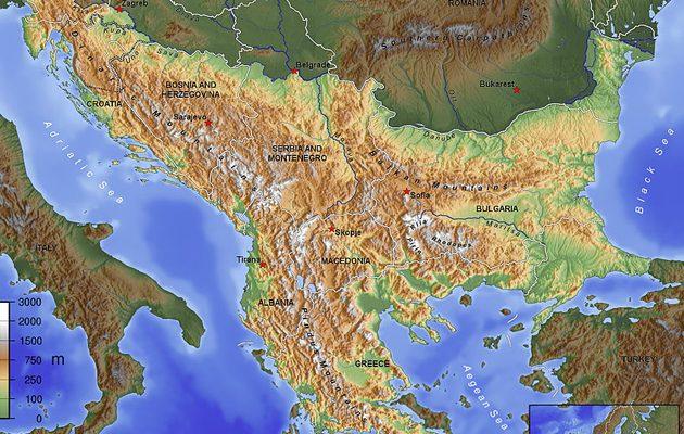 Πρώην επικεφαλής CIA: Eρχονται αστραπιαίες αλλαγές συνόρων στα Βαλκάνια