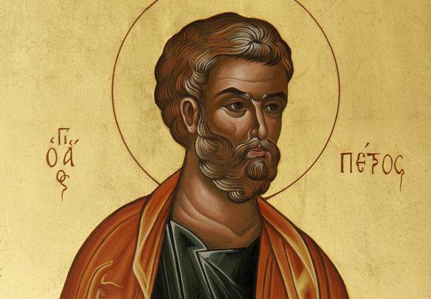 Είχε ο Απόστολος Πέτρος μεγαλύτερη εξουσία από τους άλλους Αποστόλους;