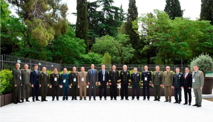 Υπουργείο Εθνικής Άμυνας: Αναγκάστηκε να ενεργοποιήσει τον «Ορθόδοξο Άξονα» – Ποιες χώρες συμμετέχουν!