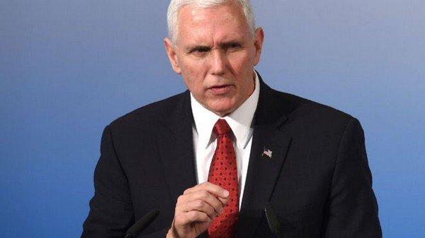 Αντιπρόεδρος ΗΠΑ: «Οι τρομοκράτες μισούν περισσότερο τους Χριστιανούς»