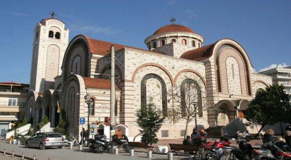 Ιερόσυλοι διέρρηξαν Ιερό Ναό στον Εύοσμο Θεσσαλονίκης